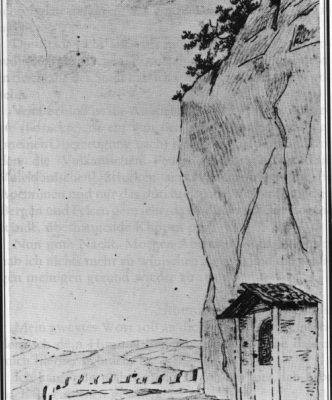 Risultati immagini per cascate delle marmore goethe